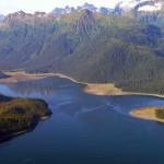 Alaska Admiralty Island National Monument