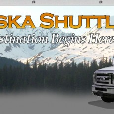 Alaska Shuttle Services