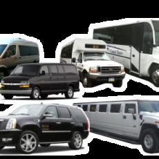 BAC Limousines