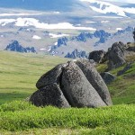 Alaska Bering Land Bridge National Preserve