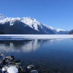 Alaska Chilkoot Lake State Recreation Site