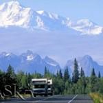 Alaska ATV driving