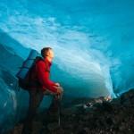 Alaska Cave Exploration