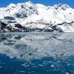 Traveling in Alaska