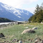 Alaska Haines Area State Parks