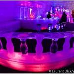 Alaska Ice Museum Bar