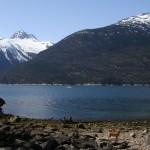 Alaska Klondike Gold Rush National Historical Park