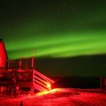Alaska Northern Lights watching