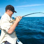 Alaska Saltwater fishing