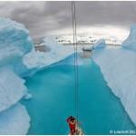 Alaska sailing
