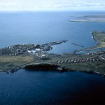 Saint Paul Island