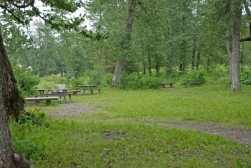 Alaska Anchor River State Recreation Area