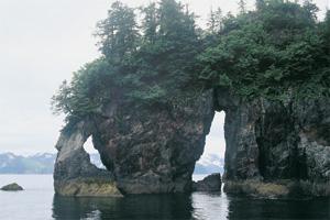 Alaska Caines Head State Recreation Area 2