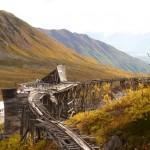 Alaska Independence Mine State Historical Park