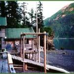 Alaska Kachemak Bay State Park and State Wilderness Park