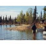 Alaska Kasilof Area State Parks