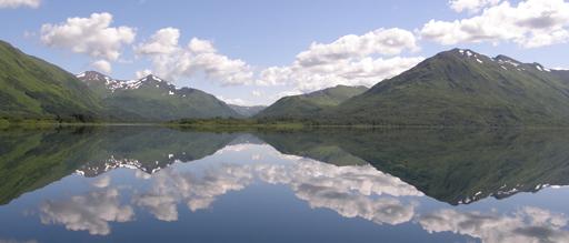 Alaska Kodiak National Wildlife Refuge