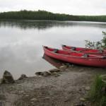 Alaska Nancy Lake State Recreation Area