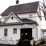 Alaska Wickersham State Historic Site
